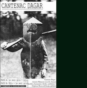 cantenac-dagar