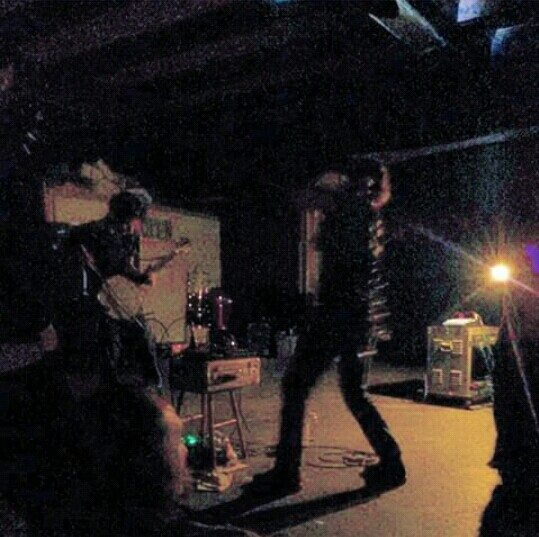 cantenac dagar - live - photo by michael morlock